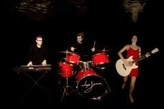 Lys-Jane Band