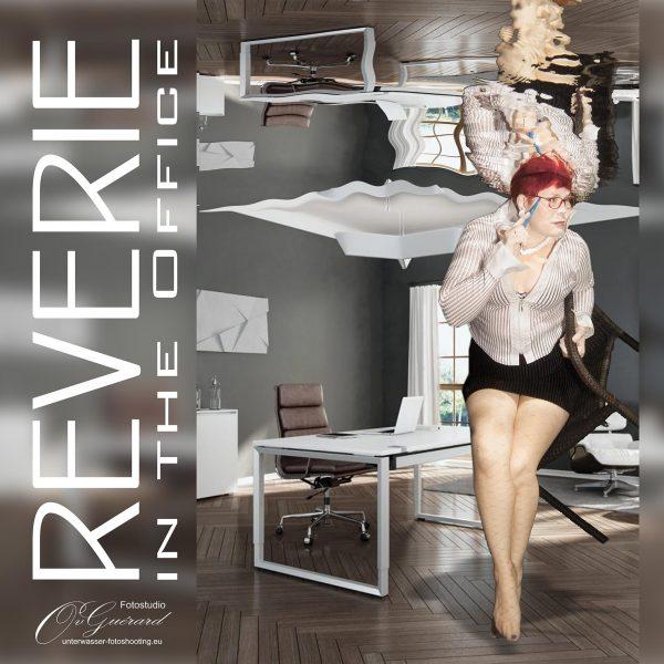 Modelshooting - Reverie - Träumerei